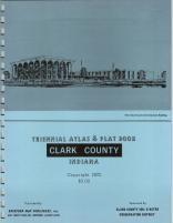 Title Page, Clark County 1972